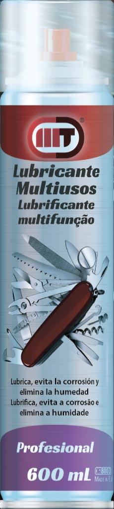 MT LUBRICANTE MULTIUSOS
