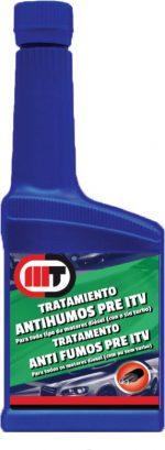 MT TRATAMIENTO ANTIHUMOS PRE ITV